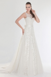 Pepe Botella Wedding Dress Style 544