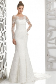 Pepe Botella Wedding Dress Style 545