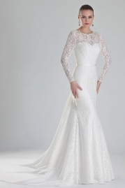 Pepe Botella Wedding Dress Style 548