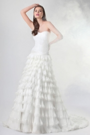 Pepe Botella Wedding Dress Style 549
