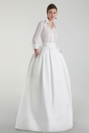 Pepe Botella Wedding Dress Style 550