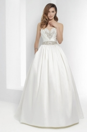 Pepe Botella Wedding Dress Style 555