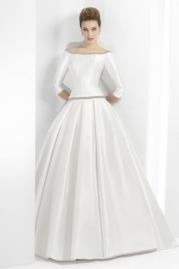 Pepe Botella Wedding Dress Style 556