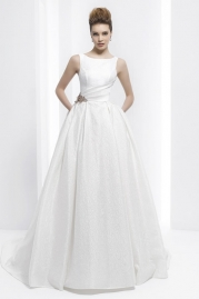Pepe Botella Wedding Dress Style 559