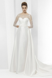 Pepe Botella Wedding Dress Style 560