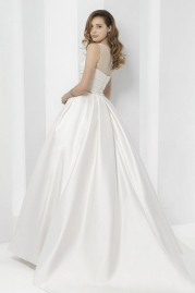 Pepe Botella Wedding Dress Style 561