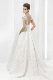 Pepe Botella Wedding Dress Style 562
