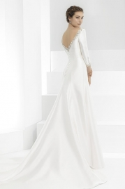 Pepe Botella Wedding Dress Style 564