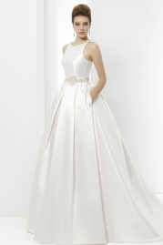Pepe Botella Wedding Dress Style 565