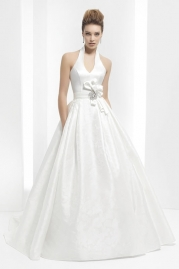 Pepe Botella Wedding Dress Style 567