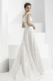 Pepe Botella Wedding Dress Style 569