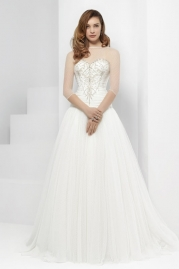 Pepe Botella Wedding Dress Style 571