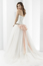 Pepe Botella Wedding Dress Style 575