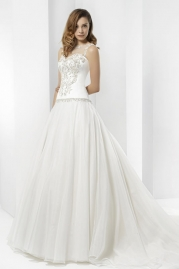Pepe Botella Wedding Dress Style 576