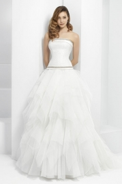 Pepe Botella Wedding Dress Style 579