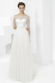 Pepe Botella Wedding Dress Style 582
