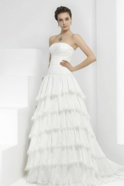 Pepe Botella Wedding Dress Style 583