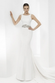 Pepe Botella Wedding Dress Style 585