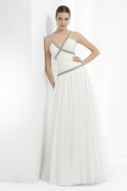 Pepe Botella Wedding Dress Style 588