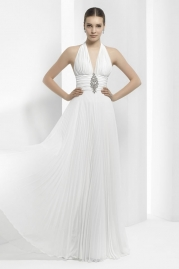 Pepe Botella Wedding Dress Style 589