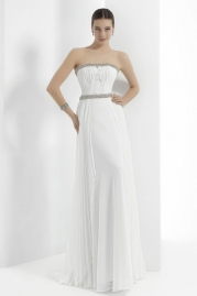 Pepe Botella Wedding Dress Style 590