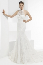 Pepe Botella Wedding Dress Style 592