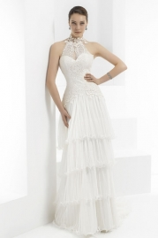 Pepe Botella Wedding Dress Style 597