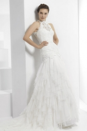 Pepe Botella Wedding Dress Style 599