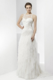 Pepe Botella Wedding Dress Style 600