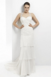 Pepe Botella Wedding Dress Style 601