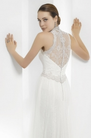 Pepe Botella Wedding Dress Style 602