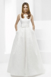 Pepe Botella Wedding Dress Style 604