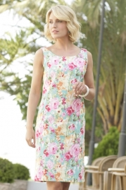 Pomodoro Meadow Dress
