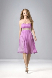 Sadoni Evening Dress Idun short