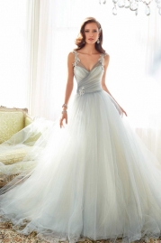 Sophia Tolli Wedding Dress Y11550 Nightingale