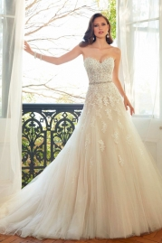 Sophia Tolli Wedding Dress Y11552 Prinia