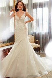 Sophia Tolli Wedding Dress Y11559