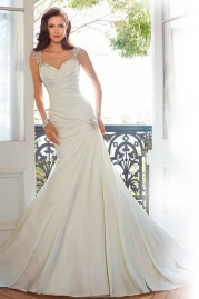 Sophia Tolli Wedding Dress Y11562