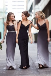 Sorella Vita Bridesmaid Dress 8386OM