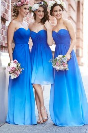 Sorella Vita Bridesmaid Dress 8404OM