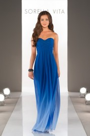 Sorella Vita Bridesmaid Dress 8405OM