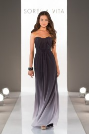 Sorella Vita Bridesmaid Dress 8414OM