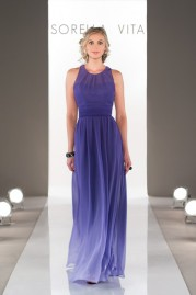 Sorella Vita Bridesmaid Dress 8459OM