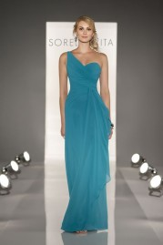 Sorella Vita Bridesmaids Dress 8201