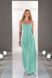 Sorella Vita Bridesmaids Dress 8405