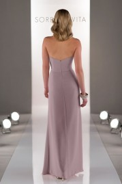 Sorella Vita Bridesmaids Dress 8416