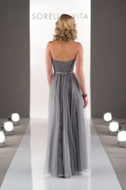 Sorella Vita Bridesmaids Dress 8501