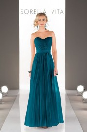 Sorella Vita Bridesmaids Dress 8595