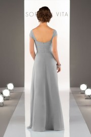 Sorella Vita Bridesmaids Dress 8630