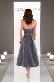 Sorella Vita Bridesmaids Dress 8652
